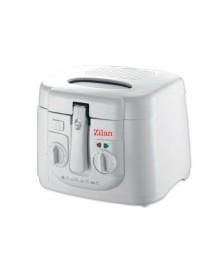 Friteuza Electrica ZILAN ZLN-0476,putere 1800W,capacitate ulei 2.5L,cuva teflonata pentru evitarea lipirii alimentelor