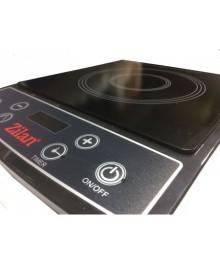 Plita cu inductie Zilan ZLN-0559, 2000 W, culoare negru