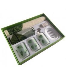 Set accesorii baie 7 piese ZLN-7130