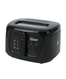 Friteuza Electrica ZILAN ZLN-2317,1800W, capacitate ulei 2.5L, cuva teflonata