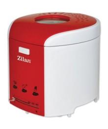 Friteuza Electrica ZILAN ZLN4375,putere 900W,capacitate ulei 1L,cuva teflonata pentru evitarea lipirii alimentelor
