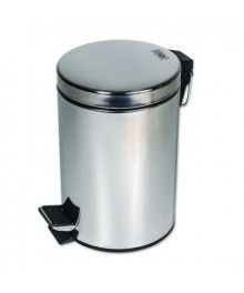Cos menajer din inox, 12 litri ZILAN ZLN-6904