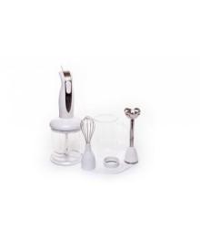 Blender 4in1 ,350 W,Pasator multifunctional, HB-7666, HAUSBERG