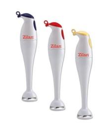 Mixer vertical Zilan ZLN7726,170 W ,cutit fabricat din otel inoxidabil,motor cupru,carlig pentru agatare