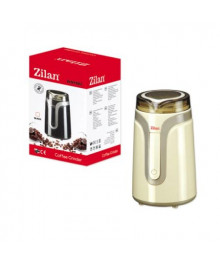 Rasnita cafea Zilan, 150 W, 50 g