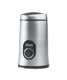 Rasnita electrica Zilan, 150 W, 50 g, lama otel inoxidabil , ZLN-8013