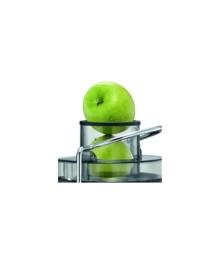 Storcator legume fructe ZILAN ZLN-8037, Putere 400W, Pahar gradat colectare suc, Tub de alimentare 65 mm