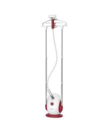 Statia de calcat cu aburi, vertical, VICTRONIC, 1.6 litri, 1800 wati, alb