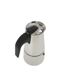 Espressor Bohmann BH-9504 ,4 cupe, inox, 200ml