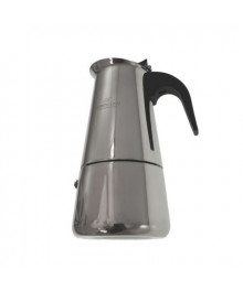 Espressor Bohmann BH-9506 ,6 cupe, inox, 300ml