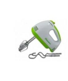 Mixer de mana, Hausberg HB-4112 , 250 W, 7 viteze, verde / gri