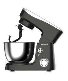 Mixer electric de bucatarie cu bol inox hausberg  , Capacitate 3.5l Putere 700 w