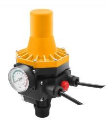 Prescontrol electric - pompe adancime - hidrofoare, 1100 W, 10 bar