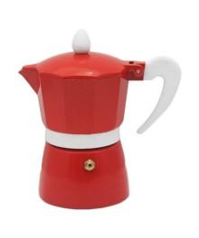 Infuzor pentru cafea Zephyr Z1173L3, aluminiu, 3 cesti