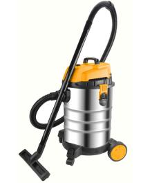 Aspirator 1200 W, 30 L, (Industrial)