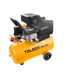 Compresor silentios de aer 183l/min profesional Joka Germany 1.5 KW 24 L racire cilindrica si consum scazut de ulei