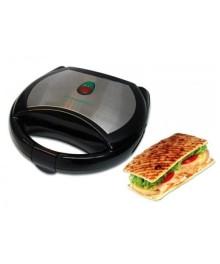 Sandwich-maker Carcasa negru+inox,model grill hb3511
