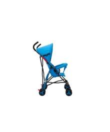 Carucior pentru copii  sport Jolly Kids - JK805 albastru