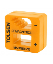 Dispozitiv de magnetizare surubelnite Tolsen