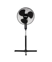 Ventilator cu picior FLORIA ZLN-1181, Diametru 40 cm, Putere 40 W, Motor silentios si puternic